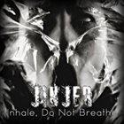 JINJER — Inhale. Do Not Breathe album cover