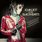 JOAN JETT AND THE BLACKHEARTS Unvarnished album cover