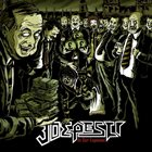 JOE PESCI At Our Expense album cover