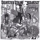 JOE PESCI Sylvester Staline / Joe Pesci album cover