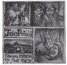 JOE PESCI Taking Bricks To The Face album cover