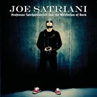 JOE SATRIANI Professor Satchafunkilus And The Musterion Of Rock album cover