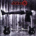 JOHN 5 Songs for Sanity album cover