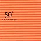 JOHN ZORN 50th Birthday Celebration Volume 3: Locus Solus album cover