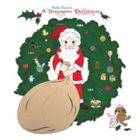 JOHN ZORN A Dreamers Christmas (with The Dreamers) album cover