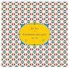 JOHN ZORN Commedia Dell'arte album cover