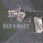 JOHN ZORN Filmworks V: Tears Of Ecstasy album cover