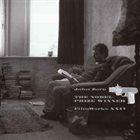 JOHN ZORN Filmworks XXIV: The Nobel Prize Winner album cover