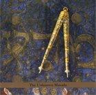 JOHN ZORN Masada Anniversary Edition Vol. 3: The Unknown Masada album cover