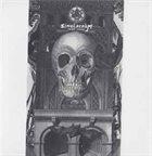 JOHN ZORN Simulacrum album cover
