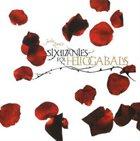 JOHN ZORN Six Litanies For Heliogabalus album cover