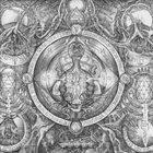 JOHN ZORN The Dream Membrane (with  David Chaim Smith & Bill Laswell) album cover