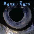 JOHN ZORN The Receiving Surfaces (with Rova Saxophone Quartet) album cover
