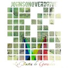 JOHNSON OVERDRIVE JohnsonOverdrive / La Bestia De Gevaudan album cover
