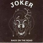 JOKER Back on the Road album cover