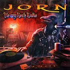 JORN Heavy Rock Radio album cover