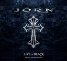 JORN Live in Black album cover