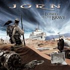 JORN Lonely Are the Brave album cover