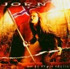 JORN Out to Every Nation album cover