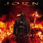 JORN Spirit Black album cover