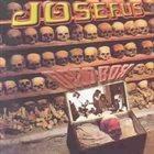 JOSEFUS Deadbox album cover