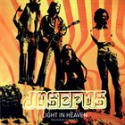 JOSEFUS Light In Heaven - Early Studio And Live Recordings album cover