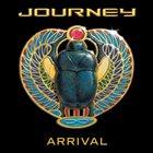 JOURNEY Arrival album cover
