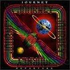 JOURNEY Departure album cover