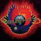 JOURNEY Infinity album cover