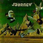 JOURNEY Journey album cover