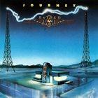 JOURNEY Raised On Radio album cover