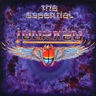 JOURNEY The Essential Journey album cover