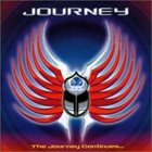 JOURNEY The Journey Continues album cover