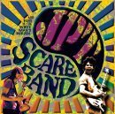JPT SCARE BAND Acid Blues Is The White Man's Burden album cover