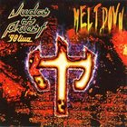JUDAS PRIEST '98 Live Meltdown album cover
