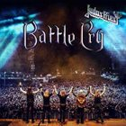 JUDAS PRIEST Battle Cry album cover