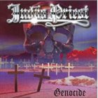 JUDAS PRIEST Genocide album cover