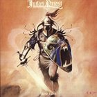 JUDAS PRIEST Hero, Hero album cover