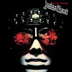 JUDAS PRIEST Killing Machine album cover