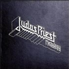 JUDAS PRIEST Metalogy album cover