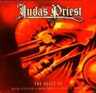 JUDAS PRIEST The Beast Of album cover