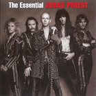 JUDAS PRIEST The Essential Judas Priest album cover