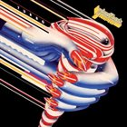 JUDAS PRIEST Turbo album cover