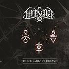 JUMPSCARE Three Marks Of Dreams album cover
