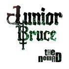 JUNIOR BRUCE The Nomad album cover