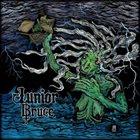 JUNIOR BRUCE The Ocean's Daughter album cover