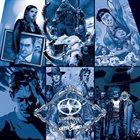 KADAVAR Scion AV Presents Skybound album cover