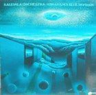 KALEVALA Abraham's Blue Refrain album cover