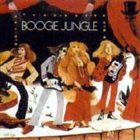 KALEVALA Boogie Jungle album cover