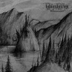 KALMANKANTAJA Waldeinsamkeit album cover
